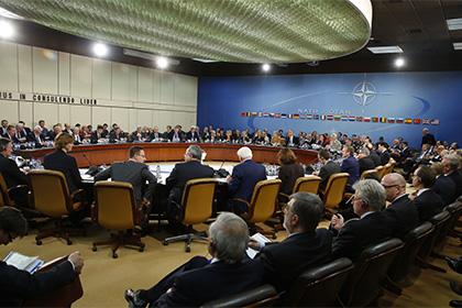США подтвердили ключевую роль НАТО в трансатлантических отношениях