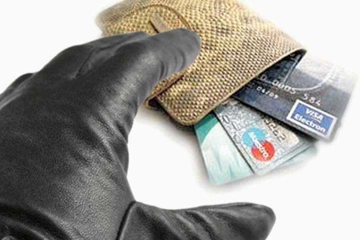 22-летней смолянке грозит тюрьма из-за найденной на улице банковской карты