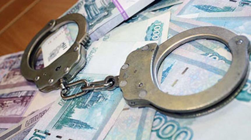 Смоленский бизнесмен «прикарманил» более 2 миллионов рублей