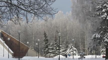 В среду в Смоленской области похолодает