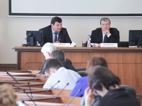 «Единая Россия» поддержит сельских учителей