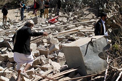 Хоуситы убили замначальника йеменского Генштаба