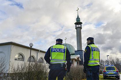 В Швеции арестован шпионивший за беженцами иностранец