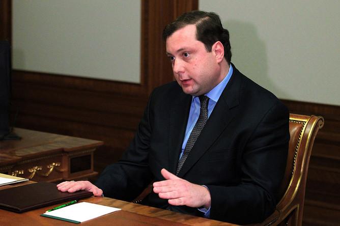 Губернатор Алексей Островский принимает участие в работе Российского инвестиционного форума