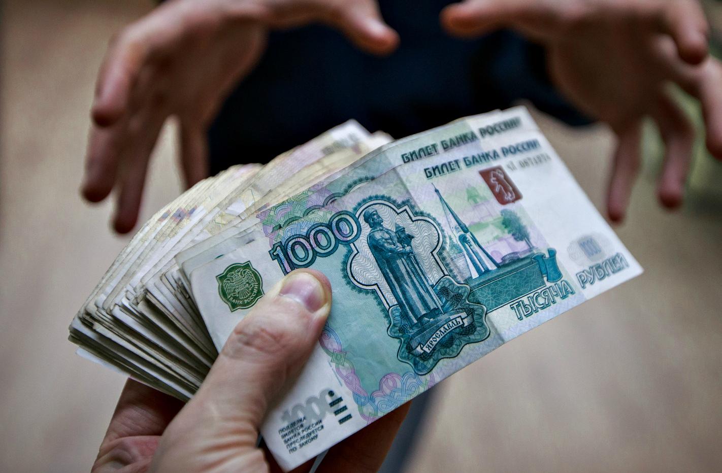 В Смоленской области за год пятерых предпринимателей наказали за взятки