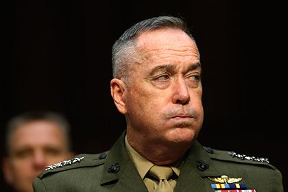 Южная Корея попросила США развернуть в стране стратегические вооружения