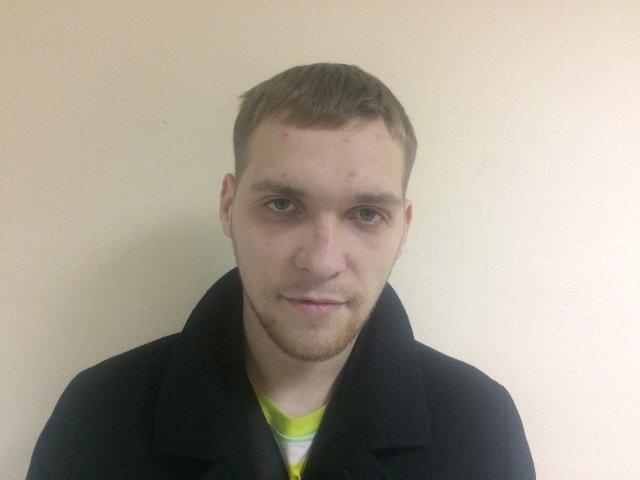 В Смоленске задержали вымогателя