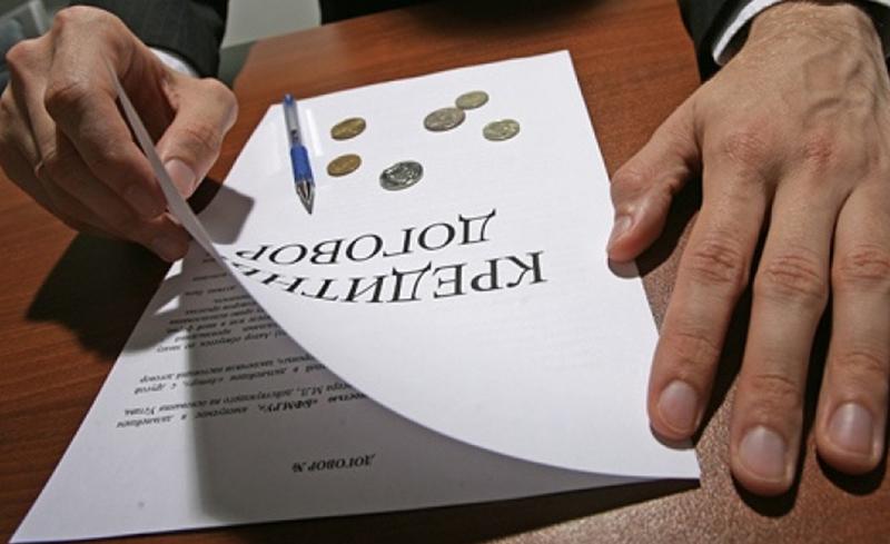 Смоленские полицейские задержали кредитных мошенников