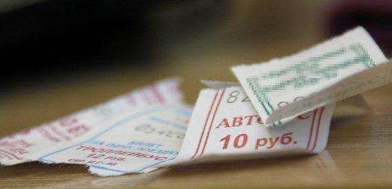 В райцентре Смоленской области проезд в маршрутках подорожает до 18 рублей