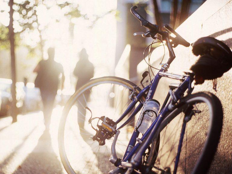 Двое смолян «пропили» чужие велосипеды
