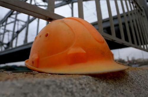 В Смоленске возбудили уголовное дело после ЧП на стройплощадке