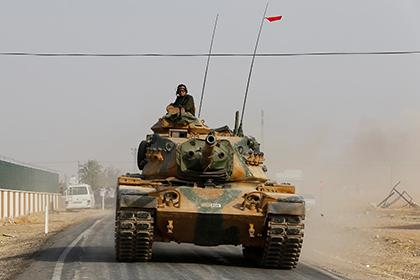 Турецкие военные отчитались о нейтрализации 47 боевиков ИГ