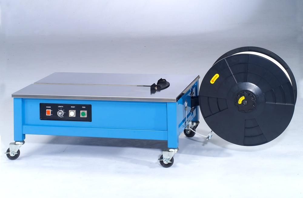Стреппинг машины – актуальное решение для упаковки любого типа продукции или товаров.