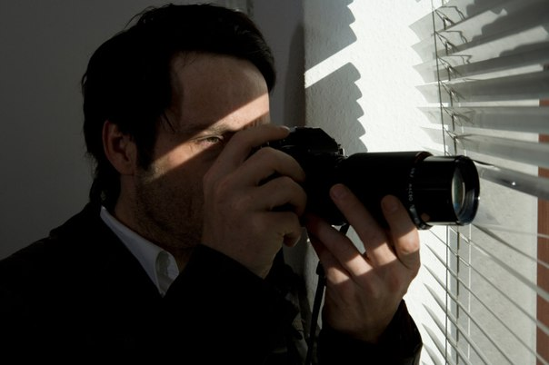 Как работает детективное агентство