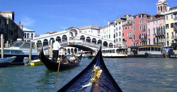 Разнообразие экскурсионных туров в Италию