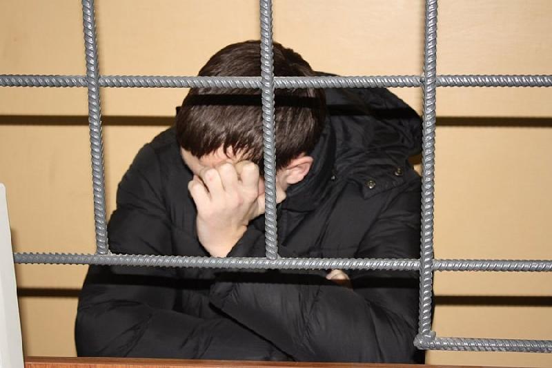 Смоленские полицейские задержали мошенника из Новороссийска