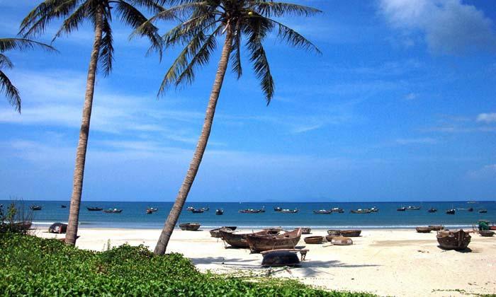 Какая погода во Вьетнаме в мае: климат, температура