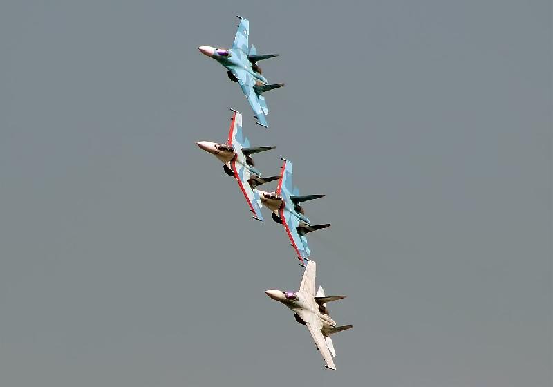 25 марта в Смоленске пройдет авиашоу