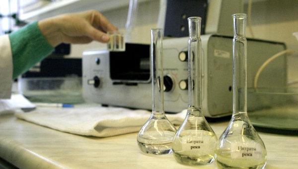 Почти 40% проб воды в Смоленской области не соответствуют гигиеническим нормативам