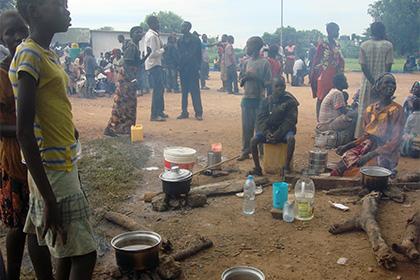 Правозащитники рассказали о зверствах солдат в Южном Судане