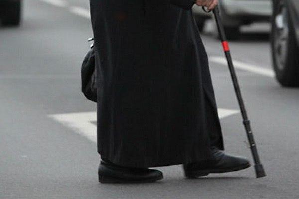 В Смоленске таксист сбил пенсионерку