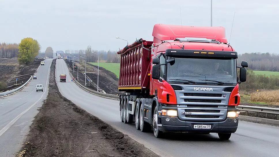 В Вязьме закроют дороги для большегрузов