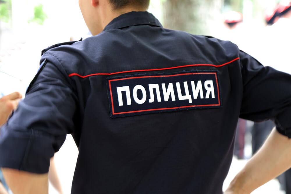 Скандалисту из Смоленской области грозит штраф за оскорбление полицейских