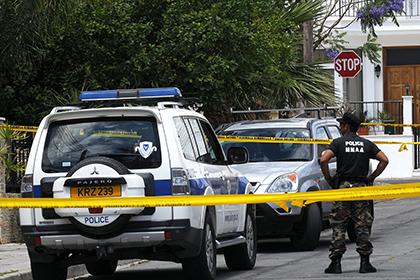 Около офиса русской радиостанции на Кипре произошел взрыв