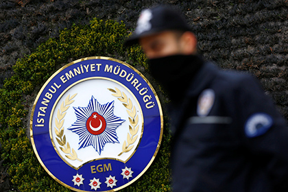 В Турции полиция задержала двух готовивших теракт в Стамбуле боевиков ИГ