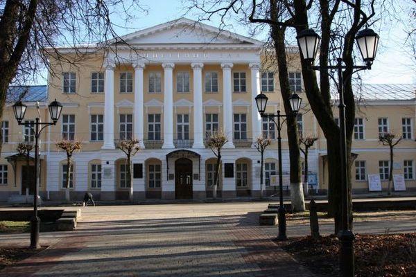 В Смоленске возбудили уголовное дело по факту нецелевого использования филармонией 2 миллионов бюджетных рублей
