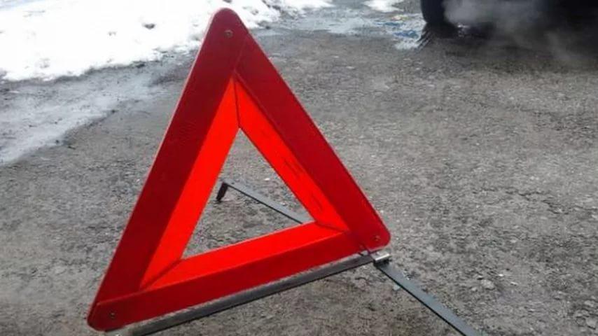 Под Смоленском в тройном ДТП погиб человек