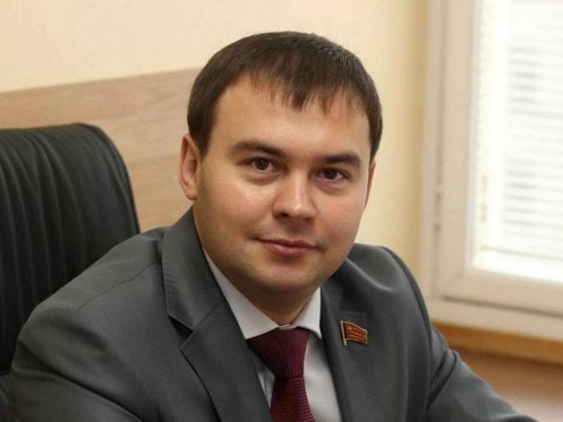 КПРФ предлагает развивать в Смоленской области народные предприятия