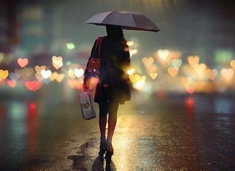 Во вторник в Смоленской области будет дождливо