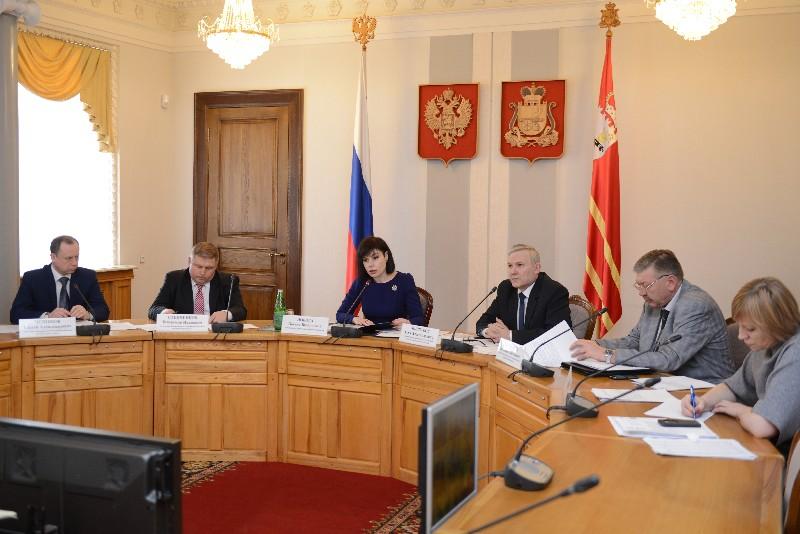 Качество услуг социальных организаций – на особом контроле администрации Смоленской области