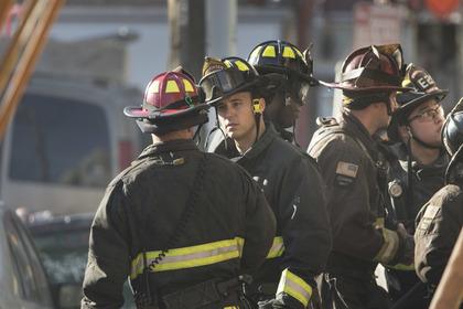 В США при пожаре в жилом доме погибли четверо детей