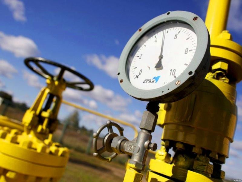 В Угранский район придет газ