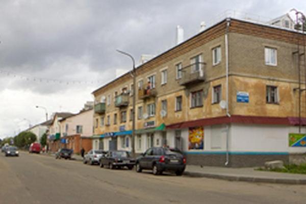 В Вязьме Смоленской области 94 предпринимателя получили предписания о соблюдении чистоты