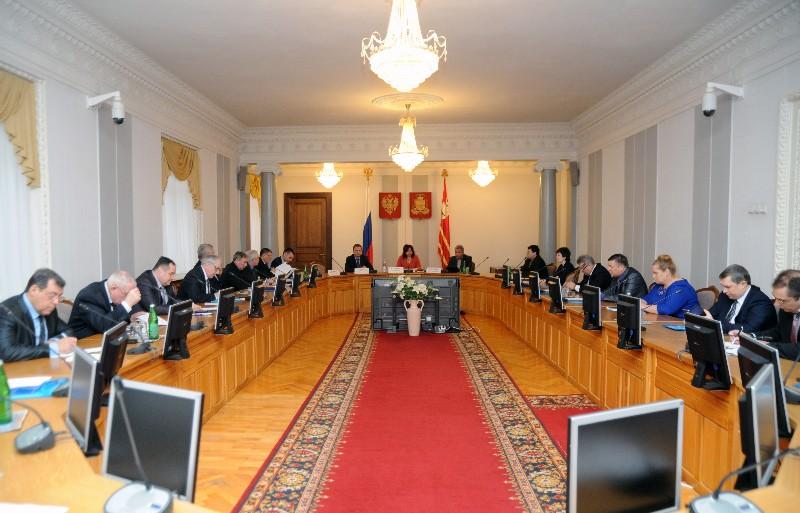 В Смоленской области организовали курсы повышения квалификации для председателей антитеррористических комиссий