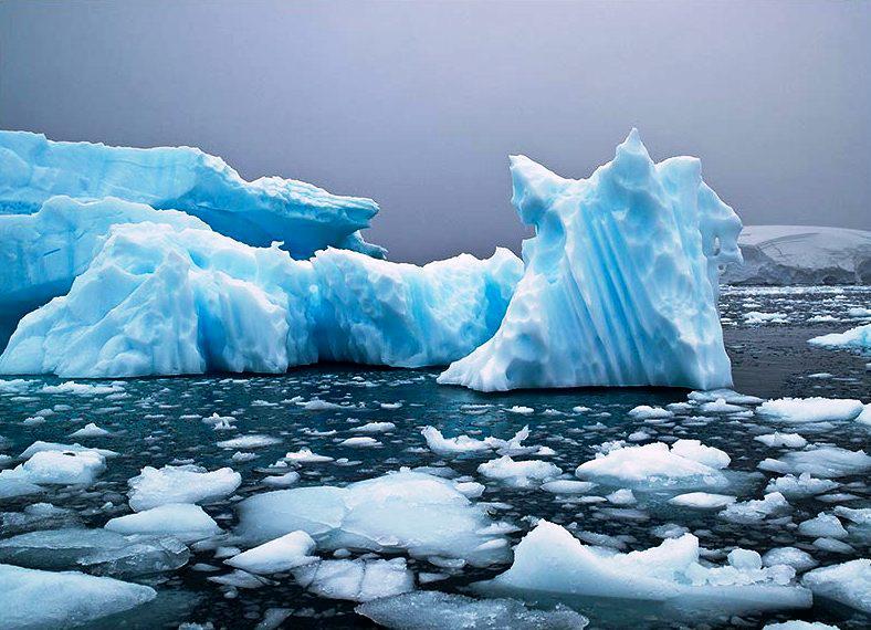 Смоленские предприятия будут выпускать продукцию для нужд Арктики