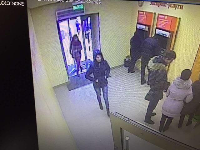 Смоленская полиция разыскивает «подозреваемых в особо тяжком преступлении»