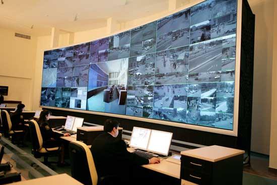 В Смоленской области на установку камер видеонаблюдения потратят 14 млн. рублей