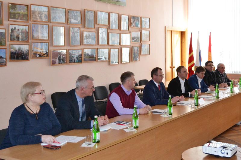 В Дорогобужском районе подвели первые итоги реализации энергосервисного контракта