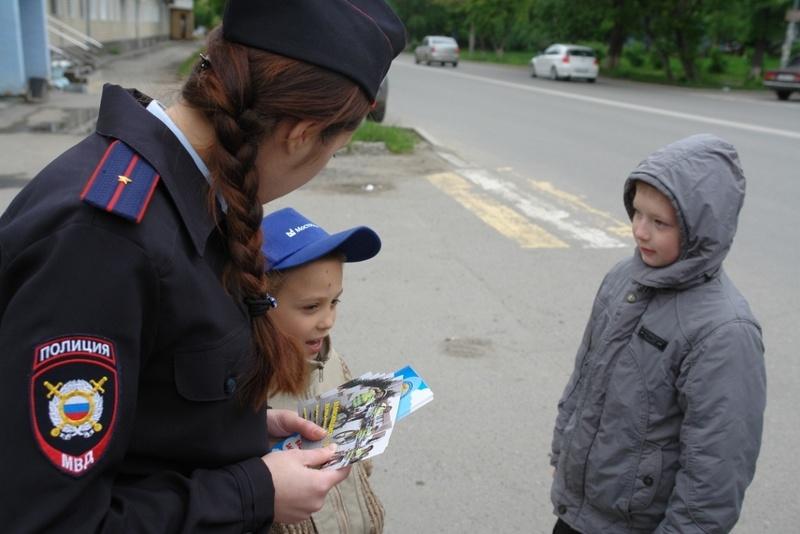Смоленские инспекторы ПДН помогли неблагополучным семьям