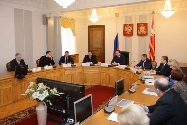 В Смоленской области стартовал проект по формированию комфортной городской среды