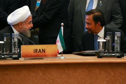 Иран введет санкции против 15 американских компаний