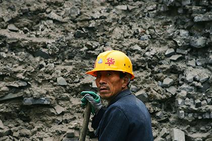 Китайские строители обнаружили 500-летнюю гробницу