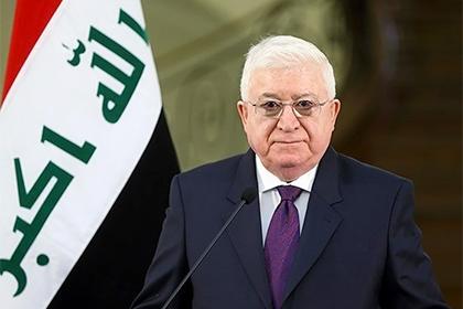 Президент Ирака заявил о приостановке операции в Западном Мосуле