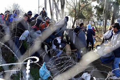 Австрия захотела выйти из программы ЕС по распределению беженцев