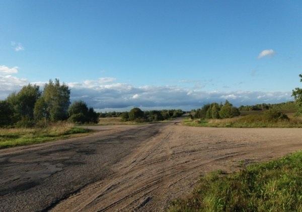 Многодетным семьям в Краснинском районе Смоленской области в ближайшее время выделят участки под строительство