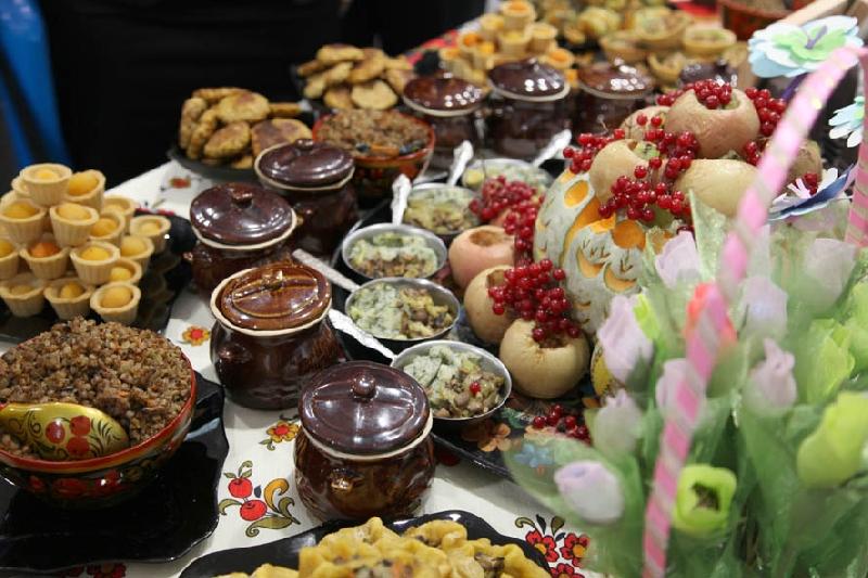 В Смоленске пройдет фестиваль постной кухни
